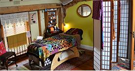 Gallery Therapy Rooms at Debden Barns Saffron Walden